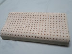 ALMOHADA LATEX CERVICAL